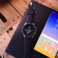 Revisão do Samsung Galaxy Watch: Tantalized by Tizen