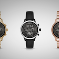 Michael Kors adds new Runway Wear OS watches to Access collection
