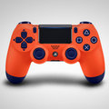This is what Sony's new colourful PS4 controllers look like