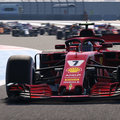 F1 2018 review: Top of the podium