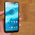Motorola Moto One initial review: Mid-ranger sports Android One