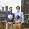 These guys have invented a way to generate power from windy cities