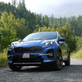 Kia Sportage 48V Mild-Hybrid review: More volts, less carbon