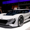 Audi PB 18 E-Tron concept in pictures: The electric supercar of the future