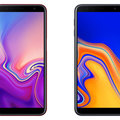 Budget-friendly Samsung Galaxy J6+ and J4+ phones still give you 6-inch displays and facial recognition