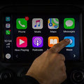 Waze navigation finally comes to Apple CarPlay for iOS 12 users