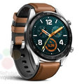 Huawei Watch GT pic and details leak, Sport, Fashion/Classic models at reasonable prices