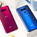 LG V40 ThinQ flagship finally official, with five cameras and 6.4-inch OLED screen