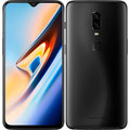 OnePlus 6T official with in-display fingerprint scanner, notch and a whole lot more