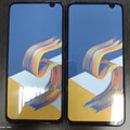 Asus Zenfone 6 pics show side notch, central notch and no notch at all