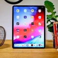 Apple iPad Pro 12.9 (2018) review: iOS with laptop power