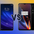 Xiaomi Mi 8 Pro vs OnePlus 6T: Which phone should you buy?