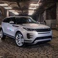 Range Rover Evoque (2019) first drive: Baby Rover all grown up
