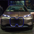 BMW Vision iNext showcases BMW's 2021 autonomous electric SUV