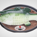 Big Mouth Billy Bass is now a $40 Alexa-enabled device
