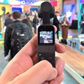 DJI Osmo Pocket review : Stabilisation sensationnelle dans la paume de votre main