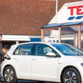 Tesco and Volkswagen to bring 2,400 EV chargers to 600 stores in three years