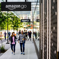 Amazon one step closer to opening Amazon Go store in UK