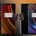 OnePlus 6T McLaren Edition vs OnePlus 6T: What's the difference?