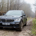 BMW X5-recension: Stor, djärv Beemer