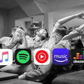 Family music streaming: Best options from Spotify, Apple Music, Google, Amazon and Deezer