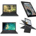 Asus Chromebook range refresh adds Chrome OS tablet alongside new models