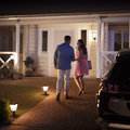 Philips Hue adds an outdoor sensor and welcoming floodlights to line-up