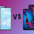 Huawei P30 vs Huawei P20: What's the difference?