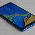 Samsung Galaxy A7 review: Triple rear cameras at an affordable price