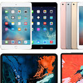 The Apple iPad through time: A decade of iPad revisited