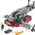 These are Lego's 20th anniversary Star Wars sets