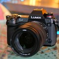 Panasonic Lumix S1 review : Un formidable cadre complet