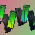 Motorola G7 family official in regular, Play, Plus and Power varieties