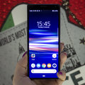 Sony Xperia 10 initial review: The £299 trendsetter?
