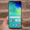 Samsung Galaxy S10 initial review: Hole-y moly
