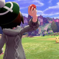 All-new Pokemon Sword and Pokemon Shield RPGs coming to Switch late 2019