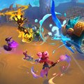 Skylanders Ring of Heroes is now available on Android and iPhone