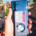 Huawei P30 Pro hands-on images leak out ahead of phone's debut