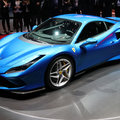 Best cars of the Geneva International Motor Show 2019: Electric, hybrid and supercars