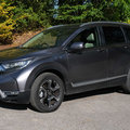 Honda CR-V Hybrid review: stil onconventioneel