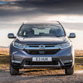 Honda CR-V Hybrid review : tranquillement non conventionnel