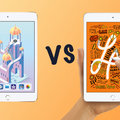 Apple iPad mini 5 vs iPad mini 4: Qual a diferença?