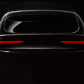 Ford tries to steal Model Y spotlight by teasing its Mustang-inspired electric SUV