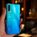 Huawei P30 review: A pocketable professional