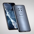 Mystery Motorola smartphone with four rear cameras leaks out