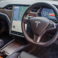Super Breakout and 2048 coming to your Tesla's touchscreen soon