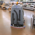 Walmart doubles down on robots in a move to free up its staff