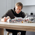 Lego's latest Star Wars 20th anniversary set is the hugely-detailed Tantive IV from A New Hope
