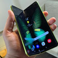 Samsung Galaxy Fold initial review: Foldy McFoldface is here