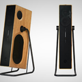 Orbitsound's latest speaker is a £12,000 all-in-one luxury system